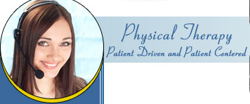 Physical Therapy Patient Driven and Patient Centered